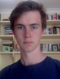 Jack is a Philosophy tutor in Chiswick
