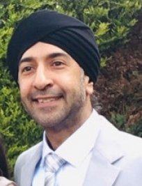Parvinder is a tutor in Middlesex