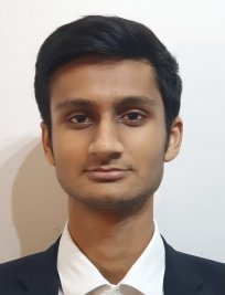 Dipanshu is a private Maths tutor in Sidcup