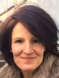 Catherine is a French tutor in Stoke-on-Trent