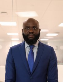 Abiodun Olarotimi is a Physics tutor in Woolwich