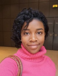 Opeyemi is a private Biology tutor in Chertsey