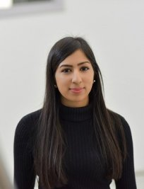 Shalani offers University Advice tuition in Greenwich