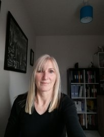 Bridget is a German tutor in County Durham