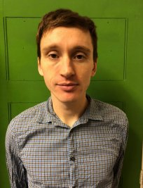 Kieran is an English Literature tutor in Brighton