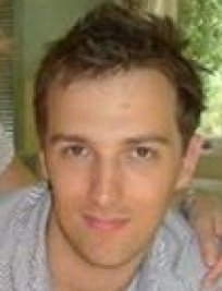 James is an English tutor in Leeds