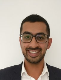 Imran is a private Maths tutor in Coventry