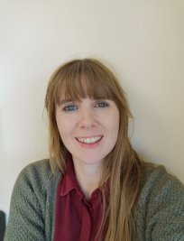 Anna is a private Primary tutor in Beckenham