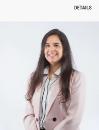 Saumya is a private Professional tutor in Corby