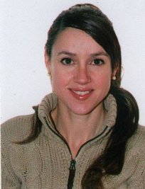 Julia is a Spanish tutor in Surrey