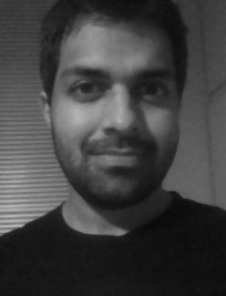 Anand is a private History tutor in Walkden
