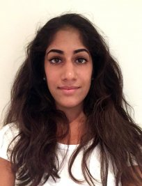 Ayushi offers Biology tuition in Leamington spa