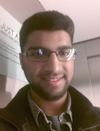 Venkata is a private tutor in Farringdon