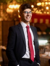 Danial offers Economics tuition in Bristol