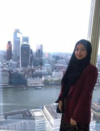 Hajera is a private Psychology tutor in Chesterfield