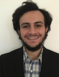 Abdullah is a tutor in Old Coulsdon