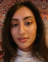 Qainat is a Chemistry tutor in Brixton