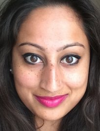 Nishalini is a private Biology tutor in Berrylands