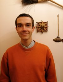 Huw is a Study Skills teacher in West Bridgford