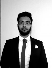 Ali offers Business Studies tuition in Stockport