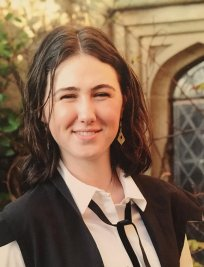 Ursula is a private European Languages tutor in Newmarket