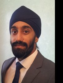 Gurjeev is a private Maths tutor in Walsall