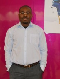 Valentine is a private Maths and Science tutor in Jesmond