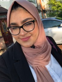 Fiza is a Religious Studies tutor in Kingstanding