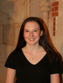 Lucy is a Cambridge University Admissions tutor in Thornbury