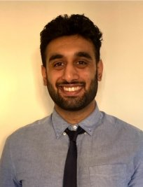 Hassan is a private tutor in Shildon