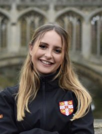 Freya is a Geography tutor in Derby