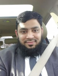 Muhammad is a Science tutor in Stockton-on-Tees