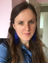 Holly is a private Arts tutor in Swiss Cottage