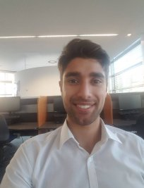 Ehsan is a Chemistry tutor in Hamilton
