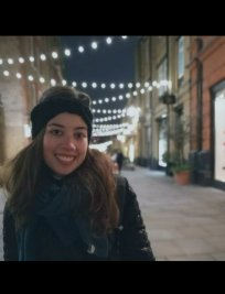 Giulia is an Italian tutor in Surrey