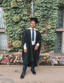 Rishal is a Psychology tutor in Cheshire