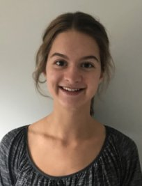 Sophie is a Chemistry tutor in Edinburgh