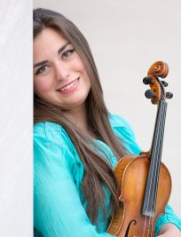 Mariela offers Popular Instruments tuition in Codsall