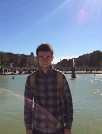 Daniel is a French tutor in Hitchin
