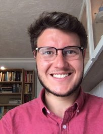 William is an Academic Writing tutor in Bedworth