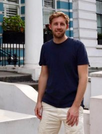 Charles is a French tutor in Thurrock