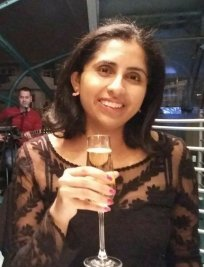 Jayna is an EFL tutor in Middlesex