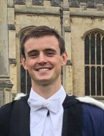 James is a French tutor in Bristol