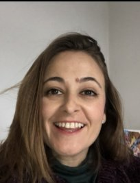 Rosa María is a Spanish tutor in Southgate