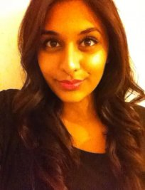Priya is a Science tutor in Hampton Hill