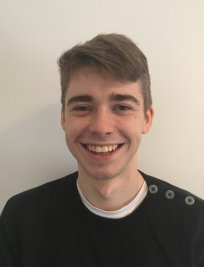 Billy is a French tutor in Greater Manchester