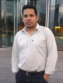 Aqeel is a Statistics tutor in Maryland