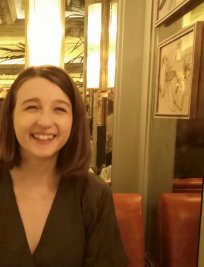 Catherine offers English Language tuition in Bristol