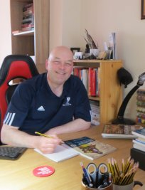 Neil is a Study Skills teacher in Redditch