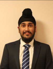 Sanam is a private Biology tutor in Shirley